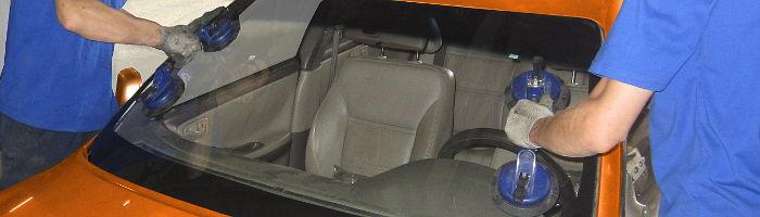 Изготовление и установка стекол для любых автомобилей